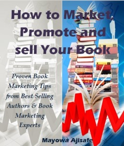 HowToMarketPromoteYourBook