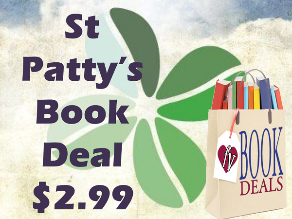 4 Book Marketing Books –  (St. Patrick's Day Deal Sale)
