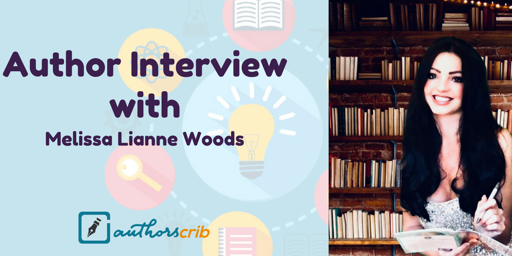 Author Interview with Melissa Lianne Woods