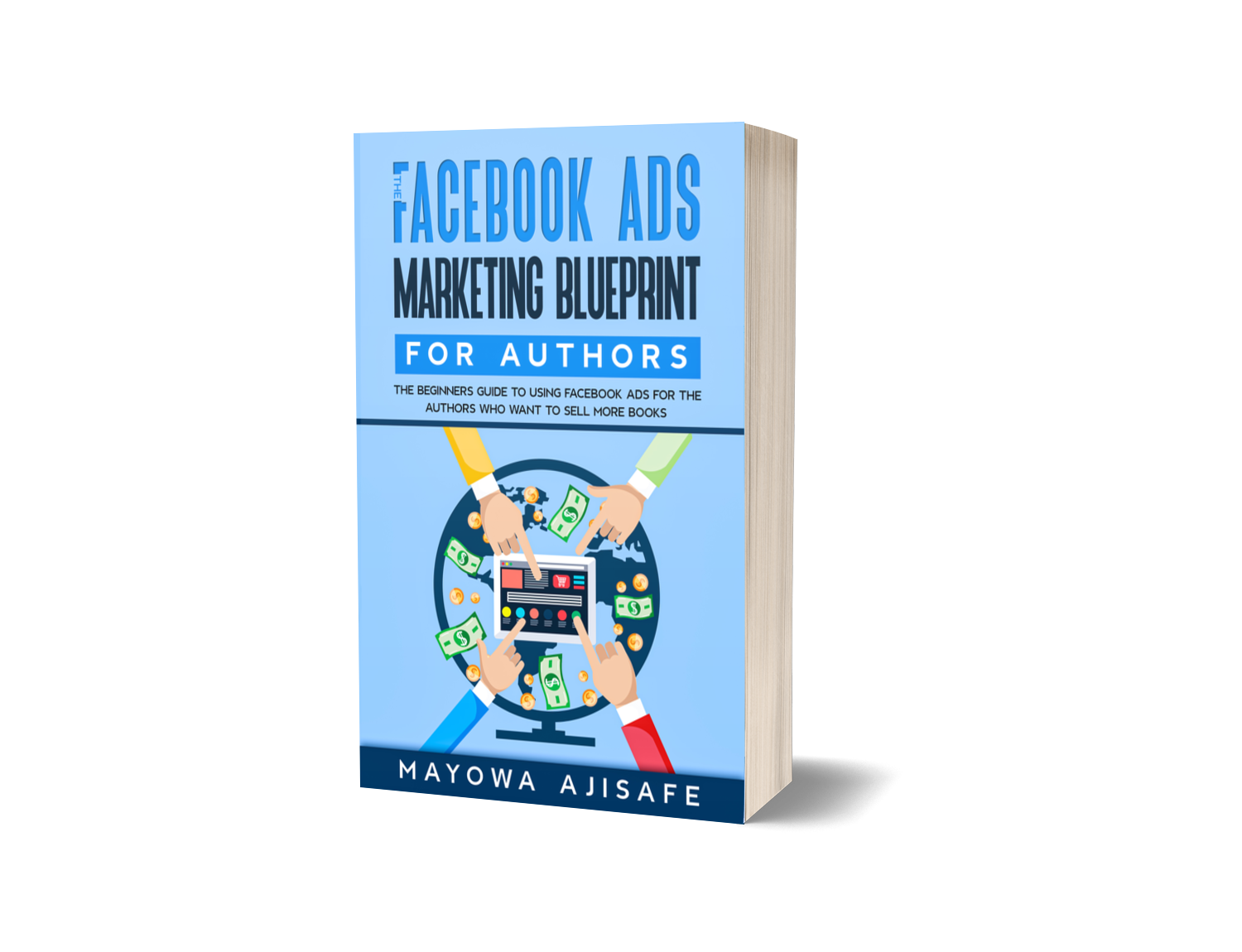 How To Sell Books Online: The Facebook Ads Marketing Plan That Sells Books